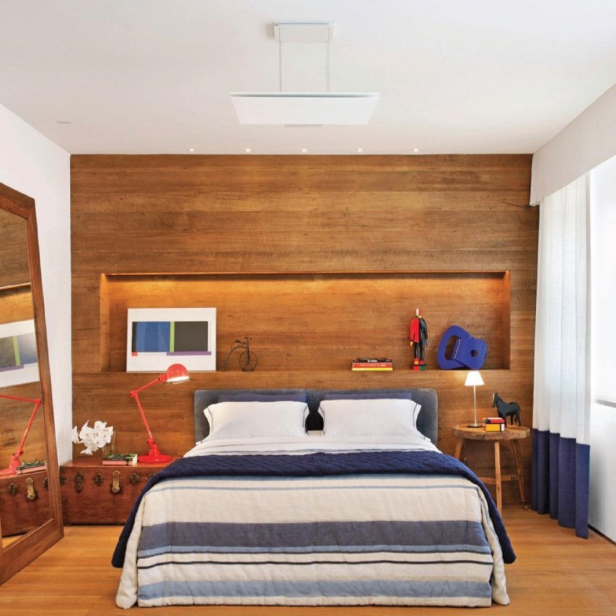 Ниша в стене - 80 фото дизайнерских идей постройки современной ниши