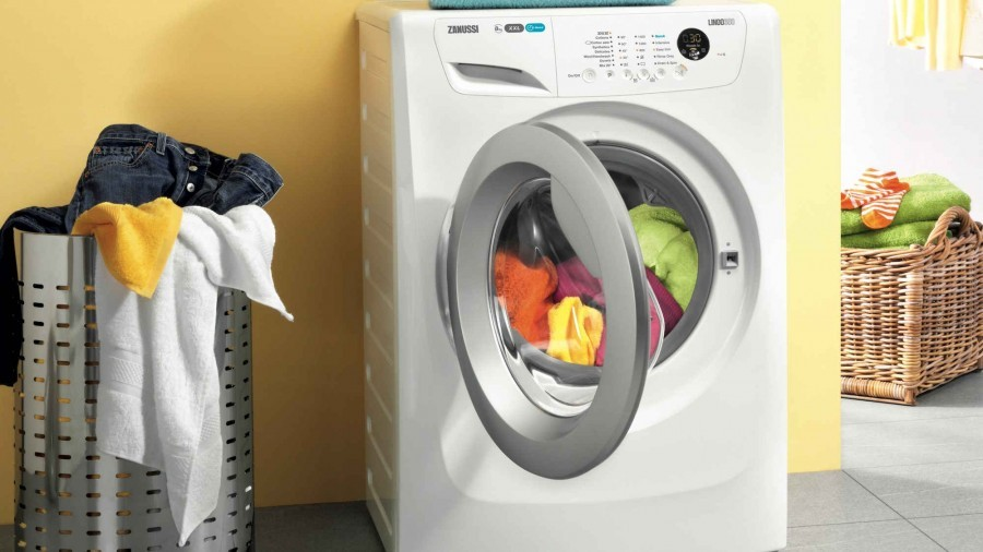 marketing plans on washing machines Get more capacity for your family's laundry with a top-load washing machine from whirlpool our top-load washers also offer high-efficiency benefits.