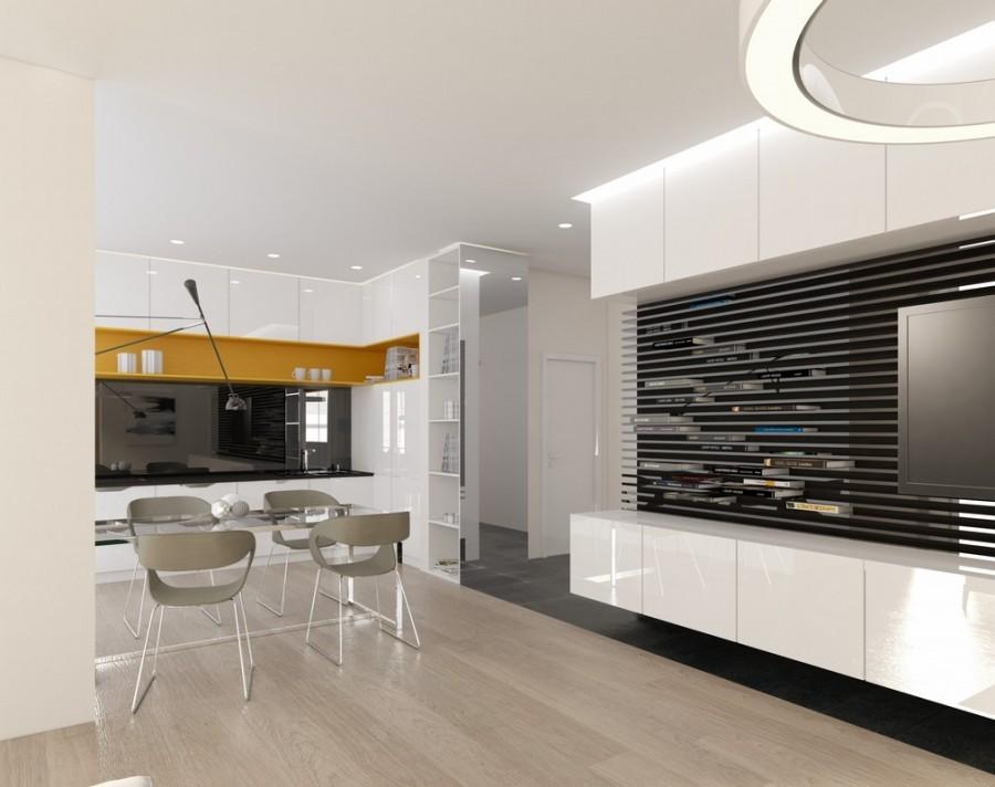 Перепланировка квартиры: что можно, а что нельзя? Изучаем