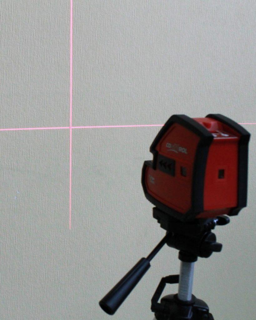 Лазерный уровень своими руками 100