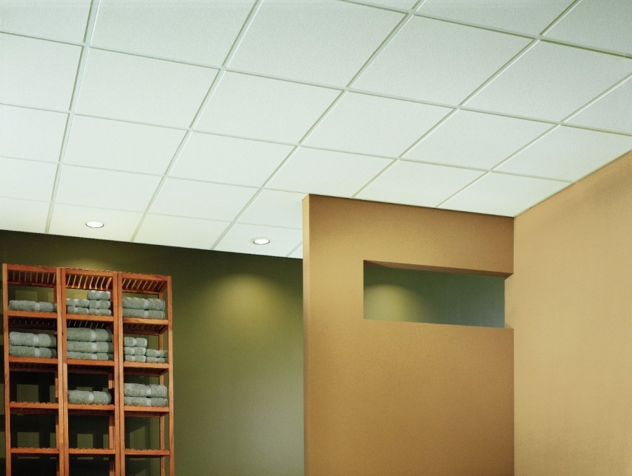 Armstrong acoustical ceiling tiles