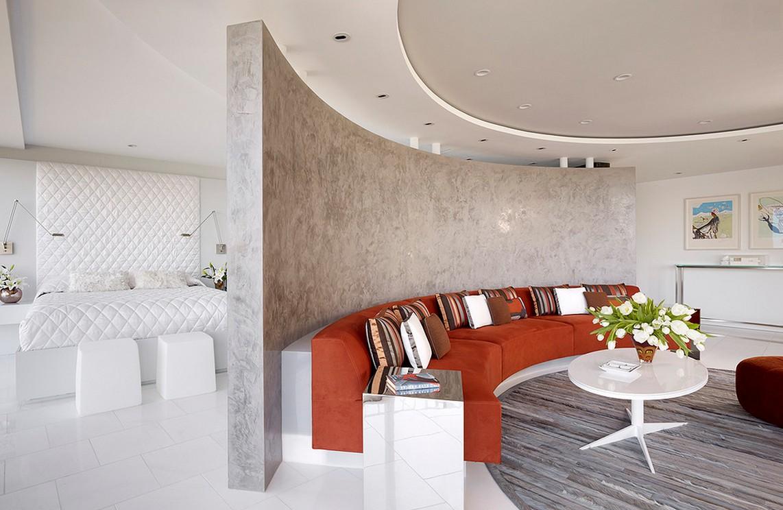 Штукатурка Короед 70 фото декоративная фактурная смесь для стен в квартире и частном доме примеры использования в интерьере