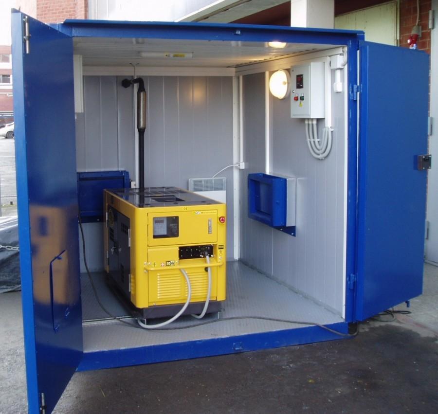 блогеры выражают фото контейнеров для газопоршневых генераторов этому