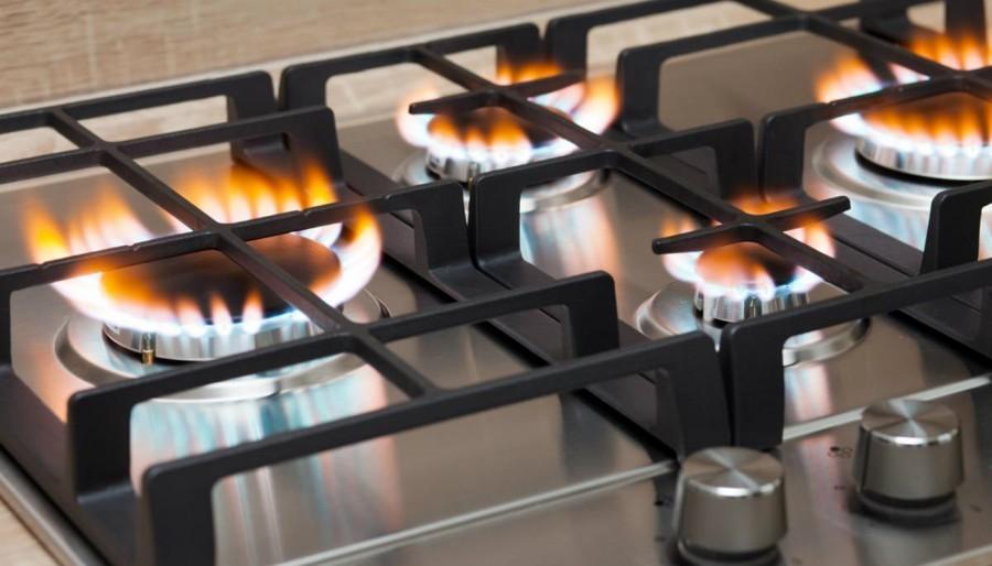 Нюансы установки варочной газовой панели