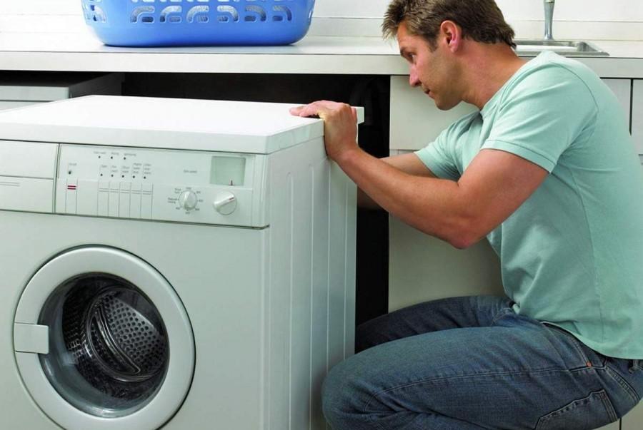 Как заземлить стиральную машину
