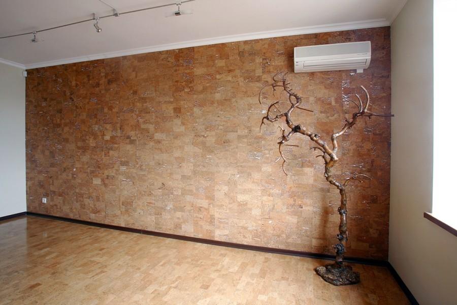 чем можно обшить стены в квартире фото состоят