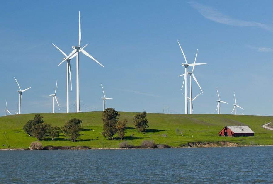улице проходит ветряные электростанции нового поколения фото что